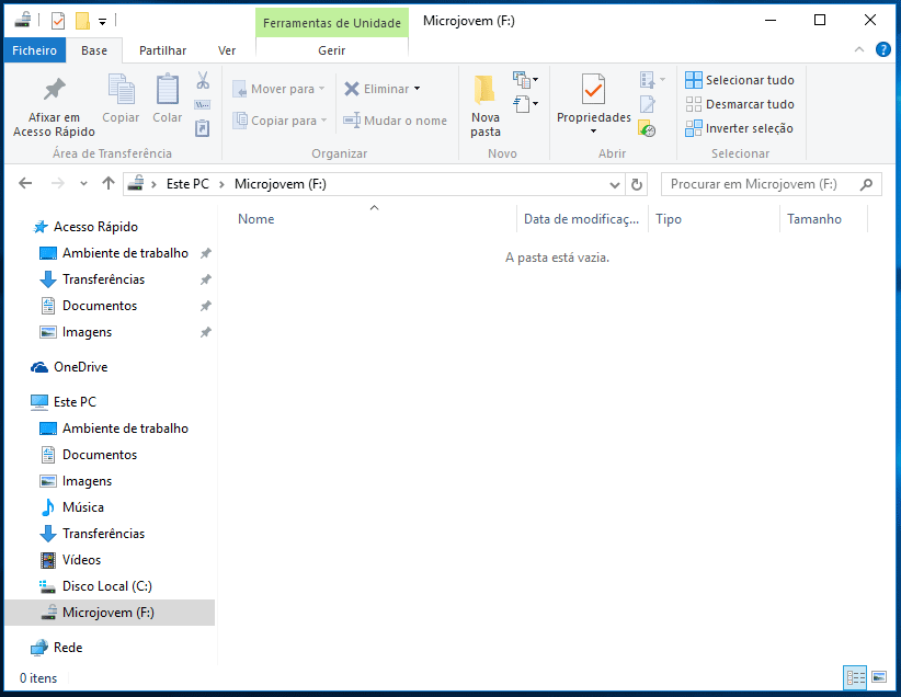 Encriptar ficheiros