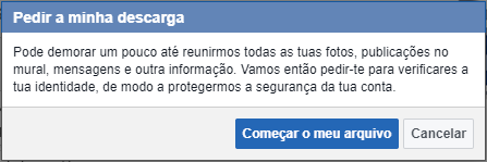 Dados Facebook