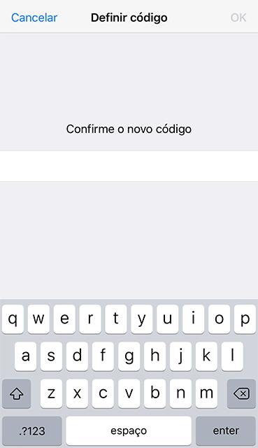 Encriptar iPhone